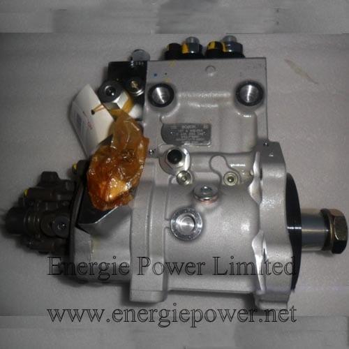 Bosch Oil Pump Assembly 0445020144