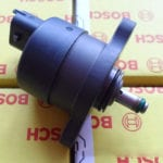 Bosch RAIL PRESSURE SENSOR 0281002445(4)