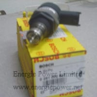 Bosch RAIL PRESSURE SENSOR 0281002507