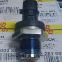 Bosch RAIL PRESSURE SENSOR 0281002851
