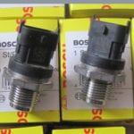 Bosch RAIL PRESSURE SENSOR 0281002937