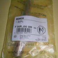 Bosch Valve Component F00RJ00399