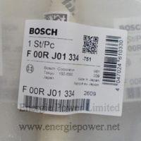 Bosch Valve Component F00RJ01334
