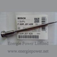 Bosch Valve Component F00RJ01428