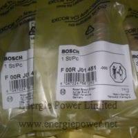Bosch Valve Component F00RJ01451