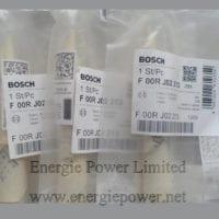 Bosch valve component F00RJ02213