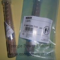 Bosch valve component F00VC01043