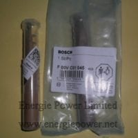 Bosch valve component F00VC01045