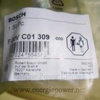 Bosch valve component F00VC01309