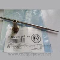 Bosch valve component F00VC01352