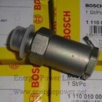 Hydraulic pressure relief valve 1110010007