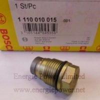Hydraulic pressure relief valve 1110010015