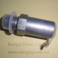 Hydraulic pressure relief valve F00R000756