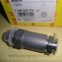 Hydraulic pressure relief valve F00R000775