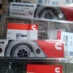 Turbocharger Repair Kit 3545653