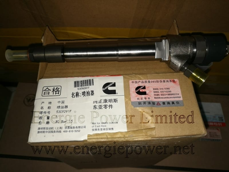 Injector-5309291