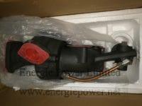 Water Painted Pump 3098964