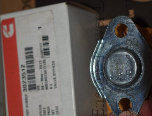 Valve By Pass 3023512