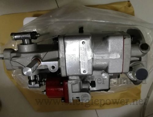Cummins QSM11 Fuel  Pump – 3655100