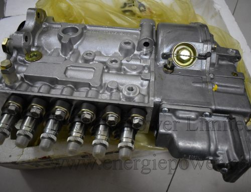 PUMP,FUEL INJECTION 3969547